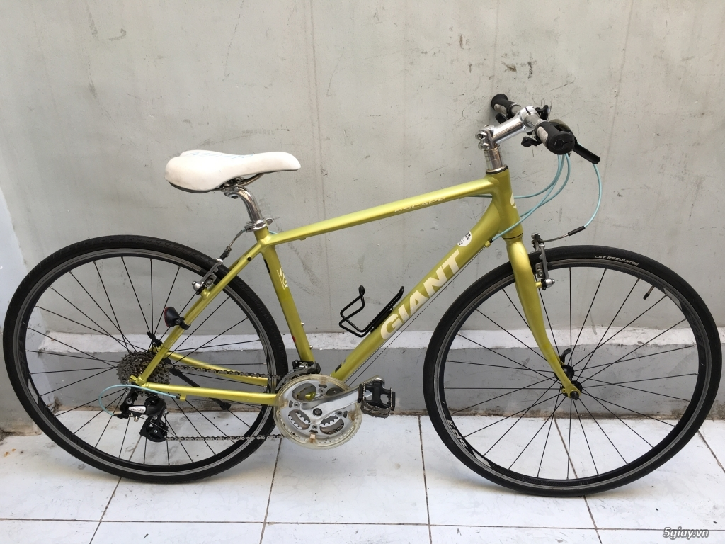 Xe đạp Nhật đã qua sử dụng giá rẻ! - 30