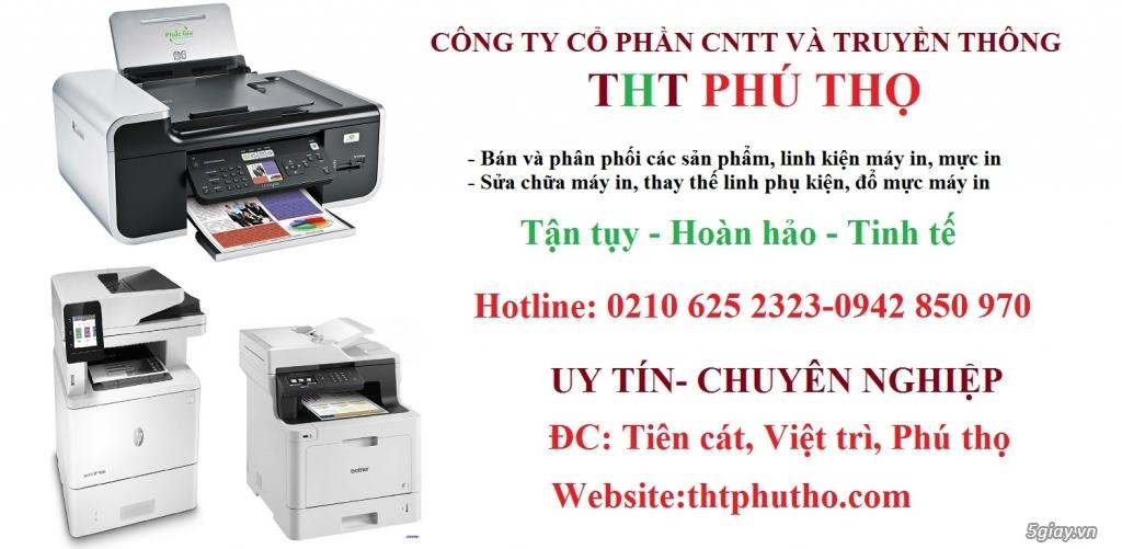 Công ty cổ phần công nghệ thông tin và truyền thông THT Phú thọ chuyên
