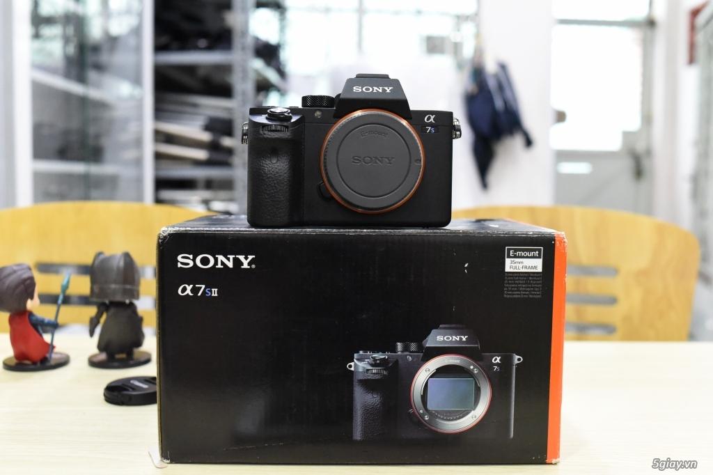 Tổng hợp các dòng máy ảnh Canon - Nikon - Sony dành cho người mới - 3