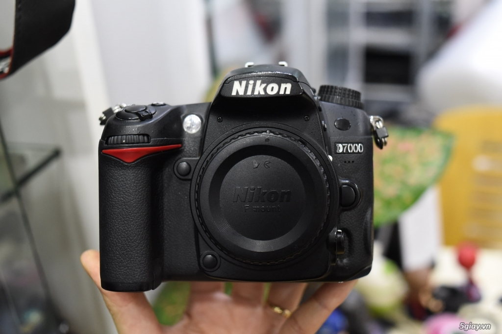 Tổng hợp các dòng máy ảnh Canon - Nikon - Sony dành cho người mới - 2