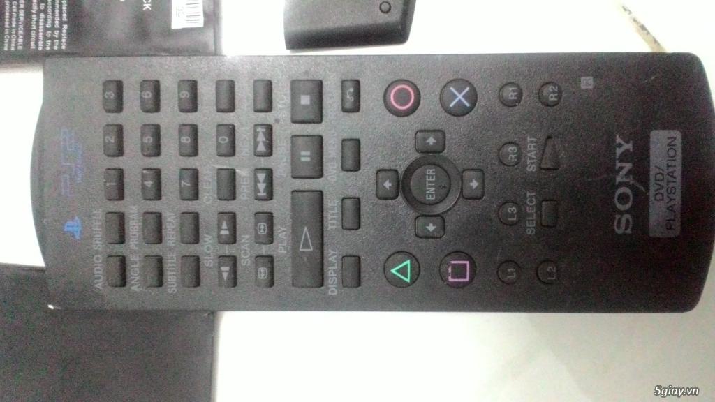 Nguồn SPI 15v-21v, Remote Playstation, Pin MTB BLACKBERRY - 3