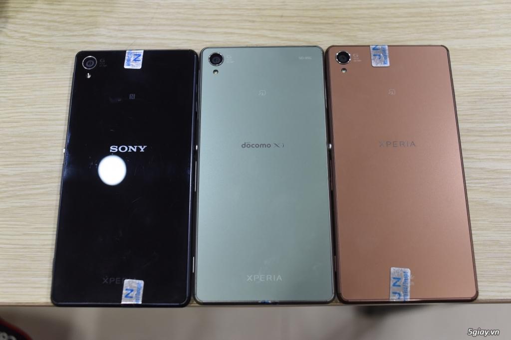 ✅✅ Tin được không? Điện thoại Sony Z3 đẹp lung linh mà giá chỉ 1tr190k - 13