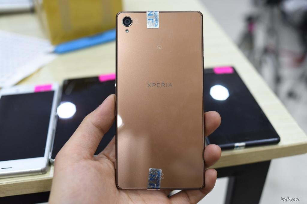 ✅✅ Tin được không? Điện thoại Sony Z3 đẹp lung linh mà giá chỉ 1tr190k - 8