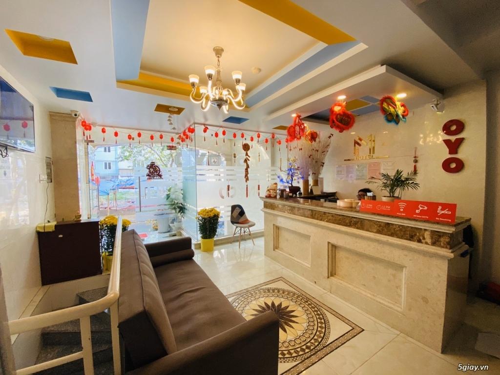 Khách sạn Moncaco Trung Sơn HCM. - 10