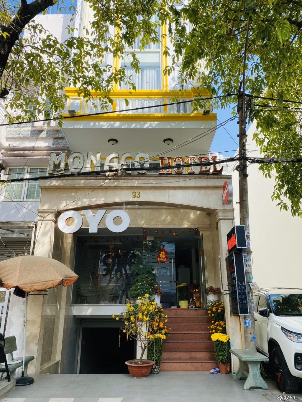 Khách sạn Moncaco Trung Sơn HCM. - 14
