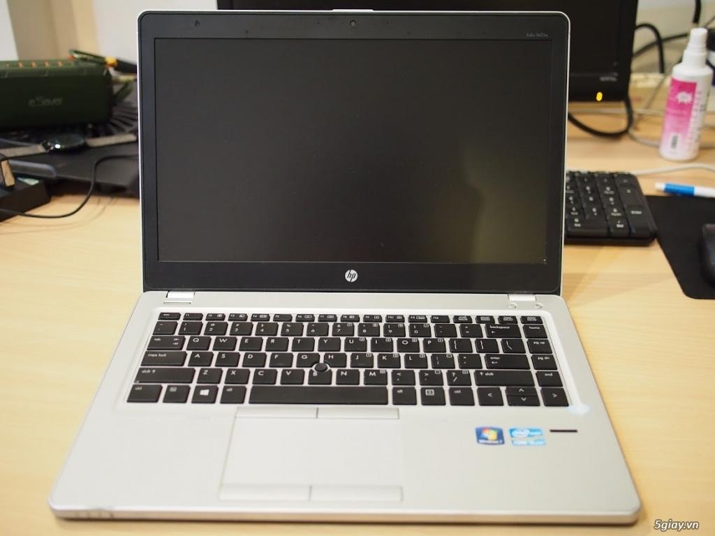 Cần bán: HP 9470M + Đẹp bền đã - 2