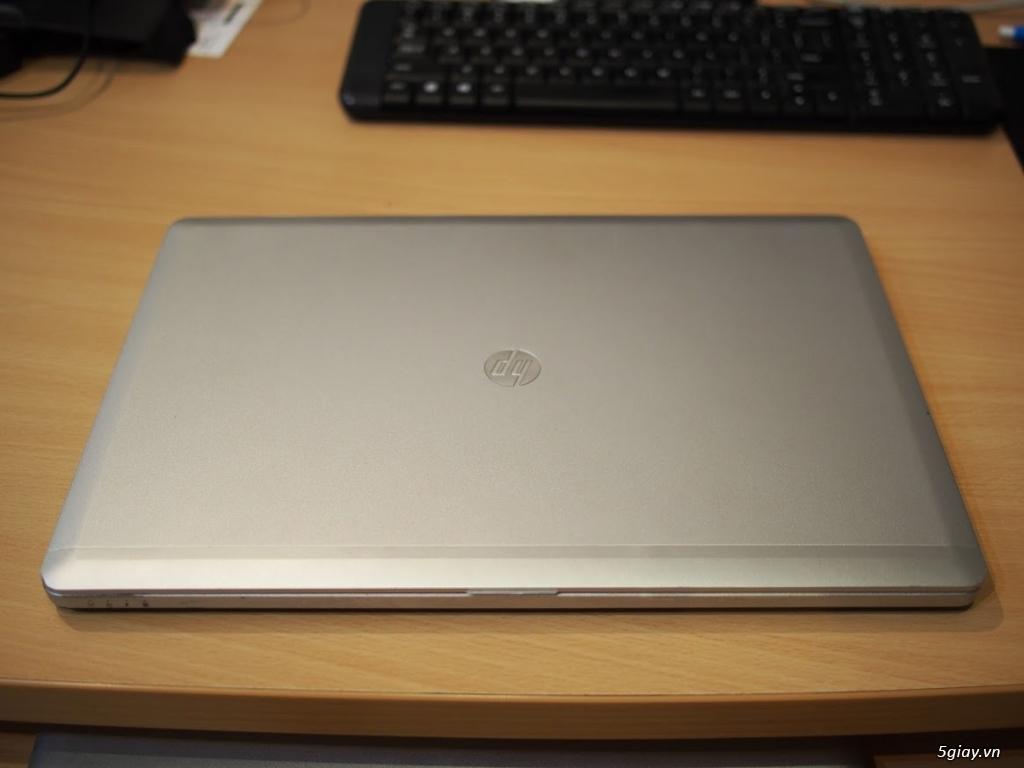 Cần bán: HP 9470M + Đẹp bền đã