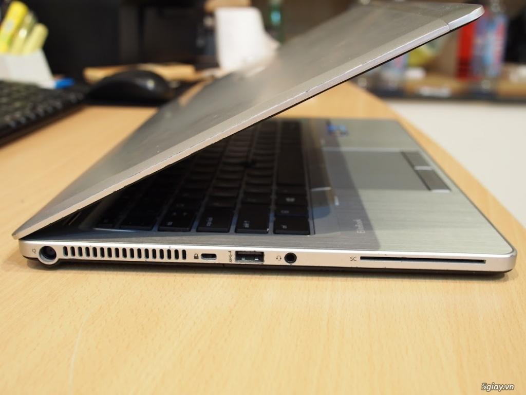 Cần bán: HP 9470M + Đẹp bền đã - 1