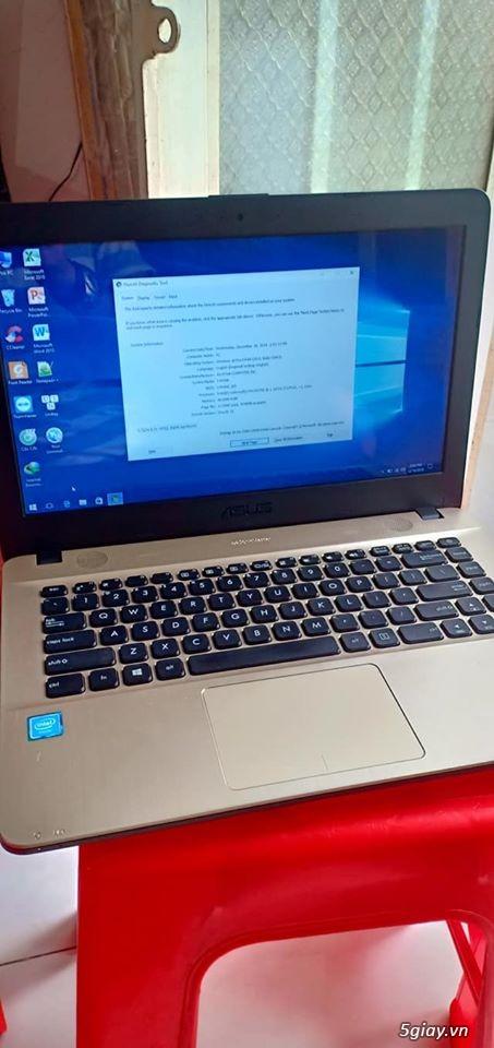 laptop giá rẻ đầu năm .máy nguyên zin bao đẹp,chạy mượt - 5