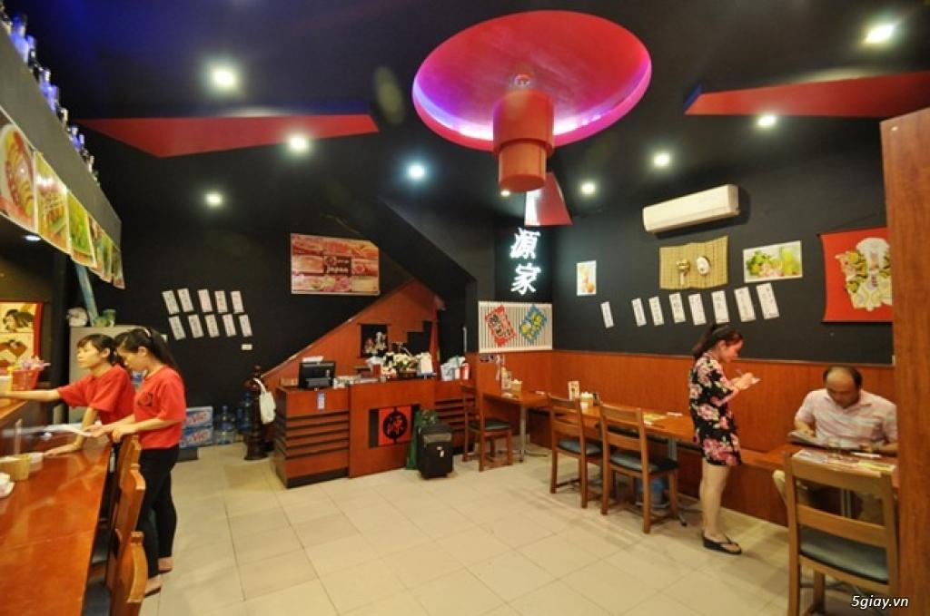 Tuyển nhân viên nam nữ phụ quán cafe, quán nhậu, nhà hàng lương 7 triệu bao ăn ở - 1