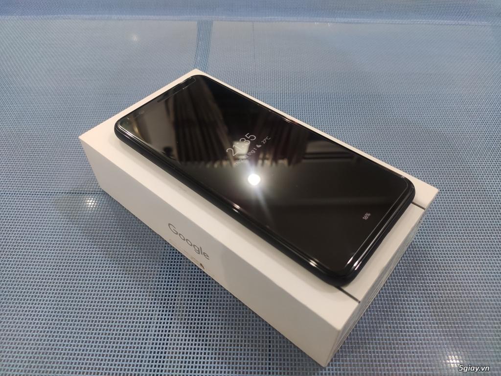 Google Pixel 4 XL 64GB Canada fullbox trùng imei, likenew 99.9% - 3