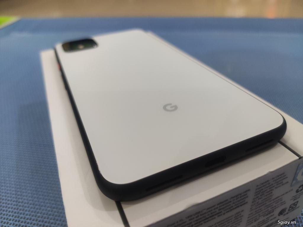 Google Pixel 4 XL 64GB Canada fullbox trùng imei, likenew 99.9% - 1