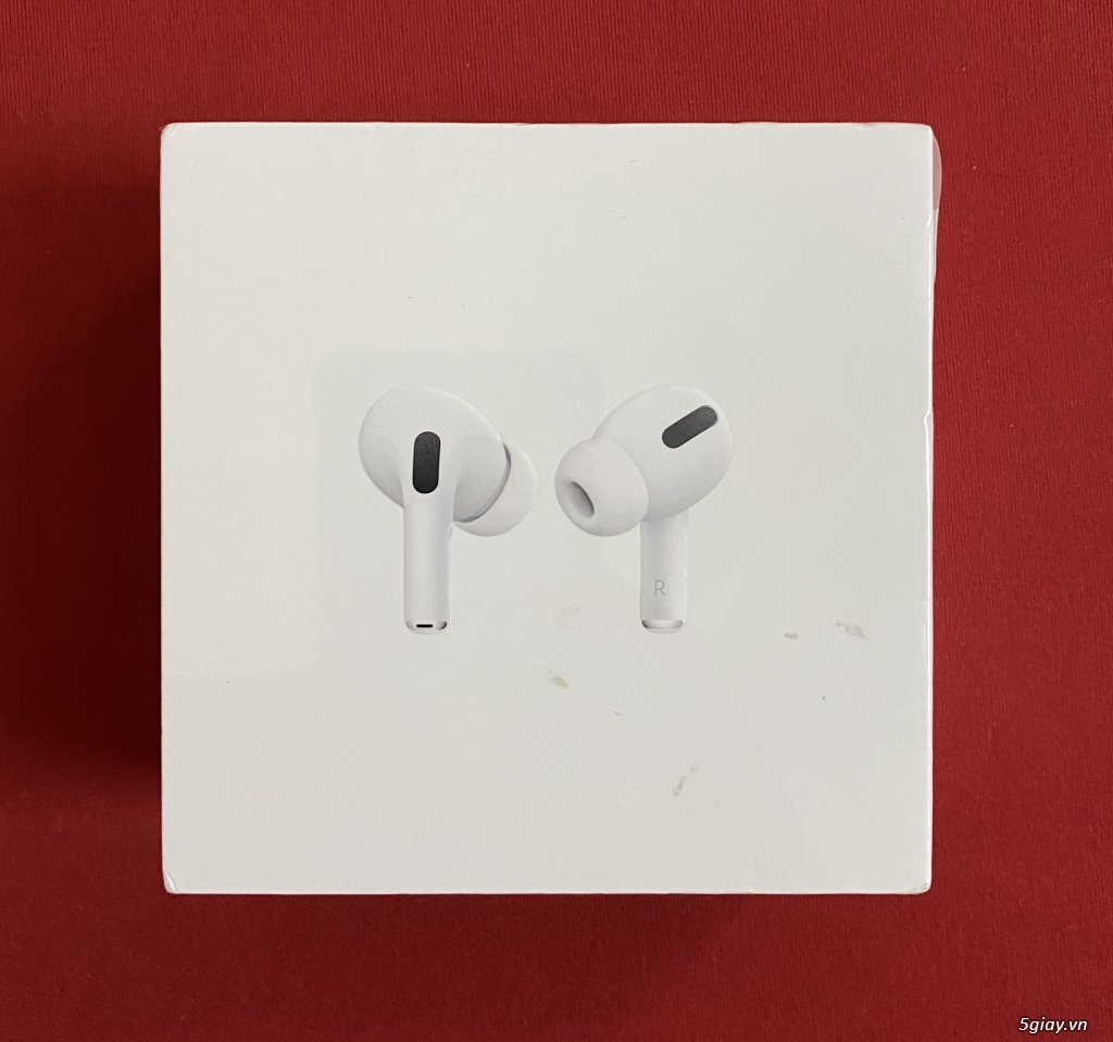 Airpods Pro New Seal - 1
