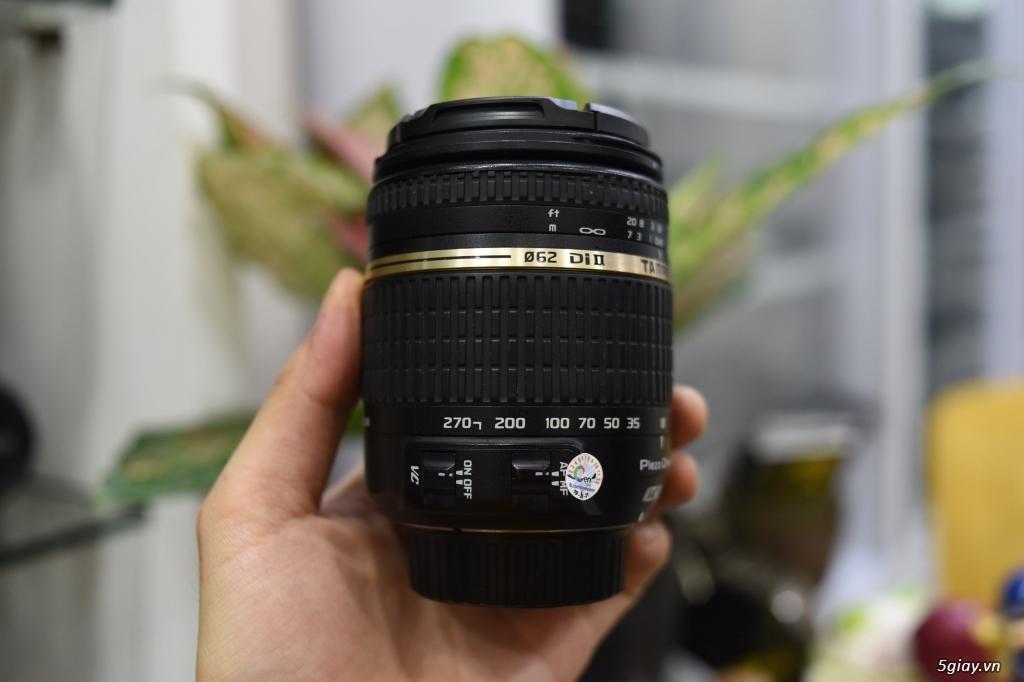 Khuyến mãi: Xả hàng vài em lens Nikon giá cực tốt!! - 9
