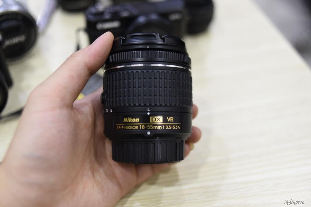 Khuyến mãi: Xả hàng vài em lens Nikon giá cực tốt!! - 2