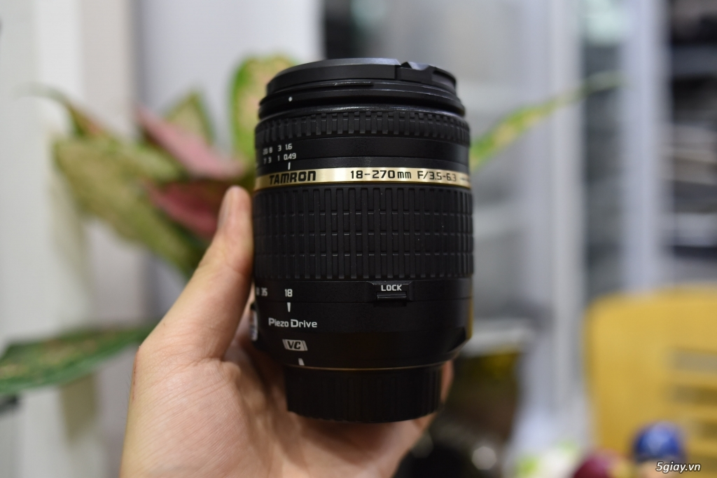 Khuyến mãi: Xả hàng vài em lens Nikon giá cực tốt!! - 8