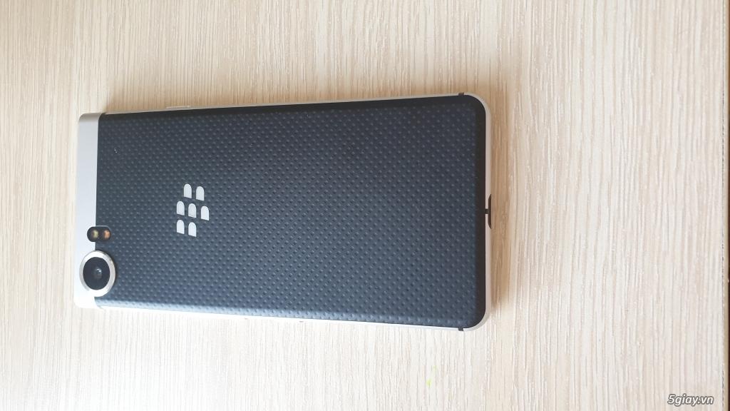 Cần bán Blackberry Keyone - 2