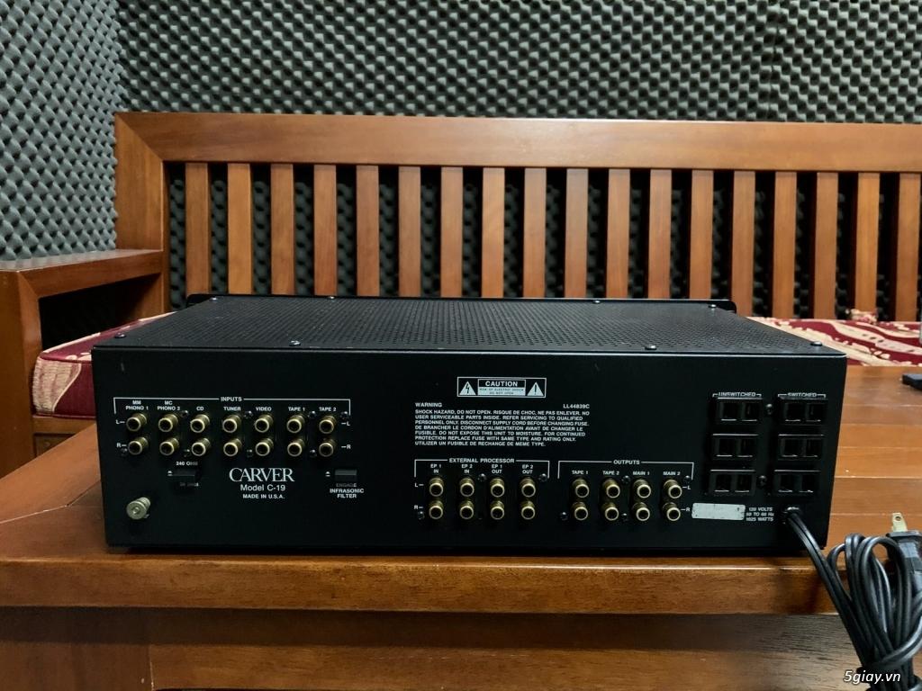 Khanh Audio  Hàng  Từ Mỹ  - 10