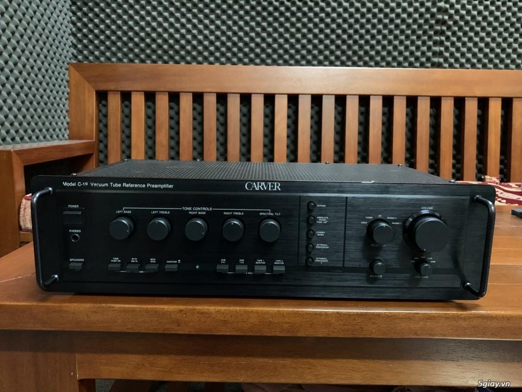Khanh Audio  Hàng  Từ Mỹ  - 8