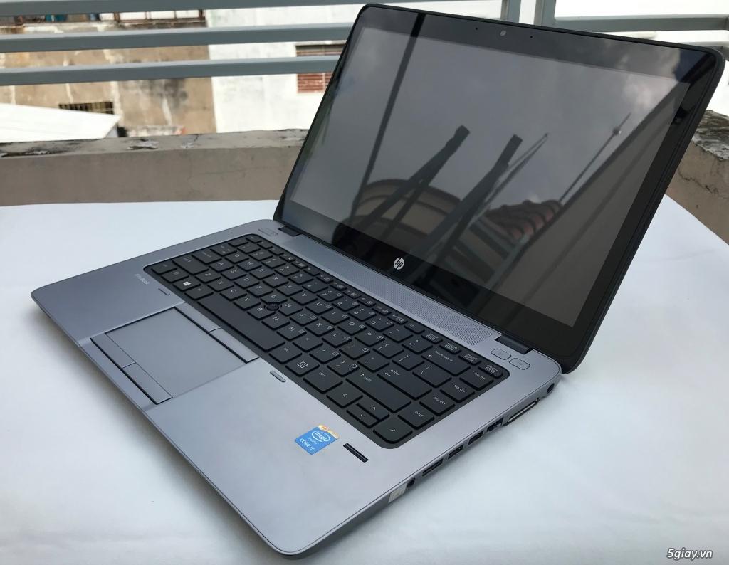 Chuyên Laptop business HP - ThinkPad - Dell nhập USA siêu chất - 23