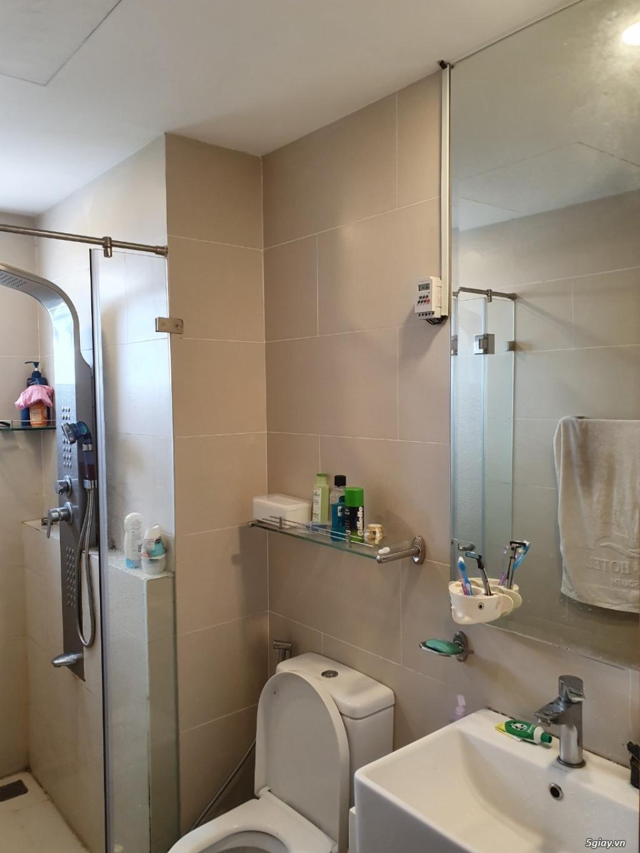 cho thuê căn hộ An Gia Riverside Q7 3 phòng ngủ full nội thất - 2