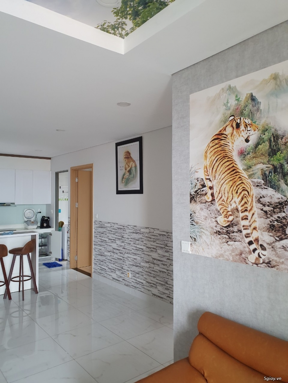 cho thuê căn hộ An Gia Riverside Q7 3 phòng ngủ full nội thất