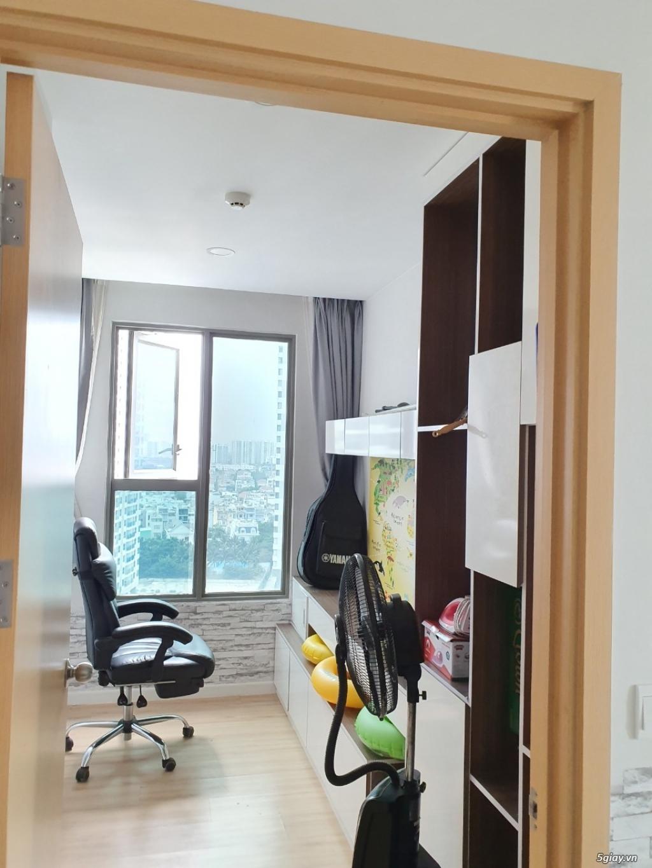 cho thuê căn hộ An Gia Riverside Q7 3 phòng ngủ full nội thất - 4