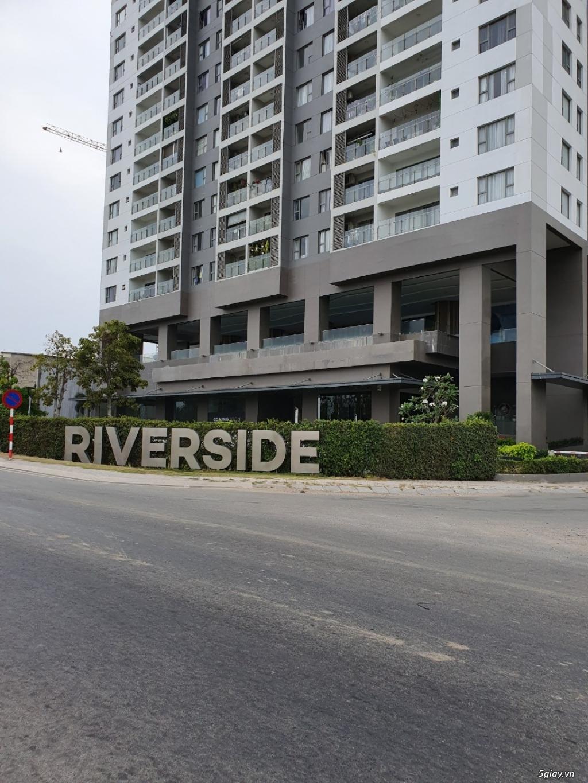 cho thuê căn hộ An Gia Riverside Q7 3 phòng ngủ full nội thất - 3