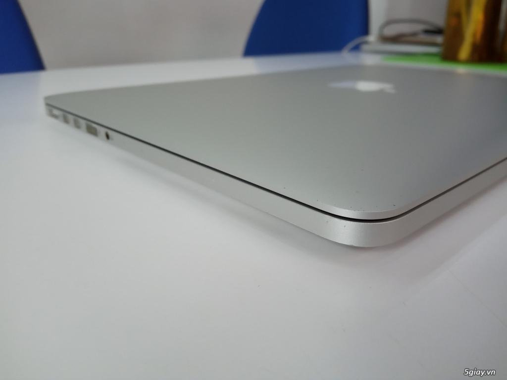 Cần bán: Macbook Pro 13'' 2015 MF840 99% i5/8GB/256GB
