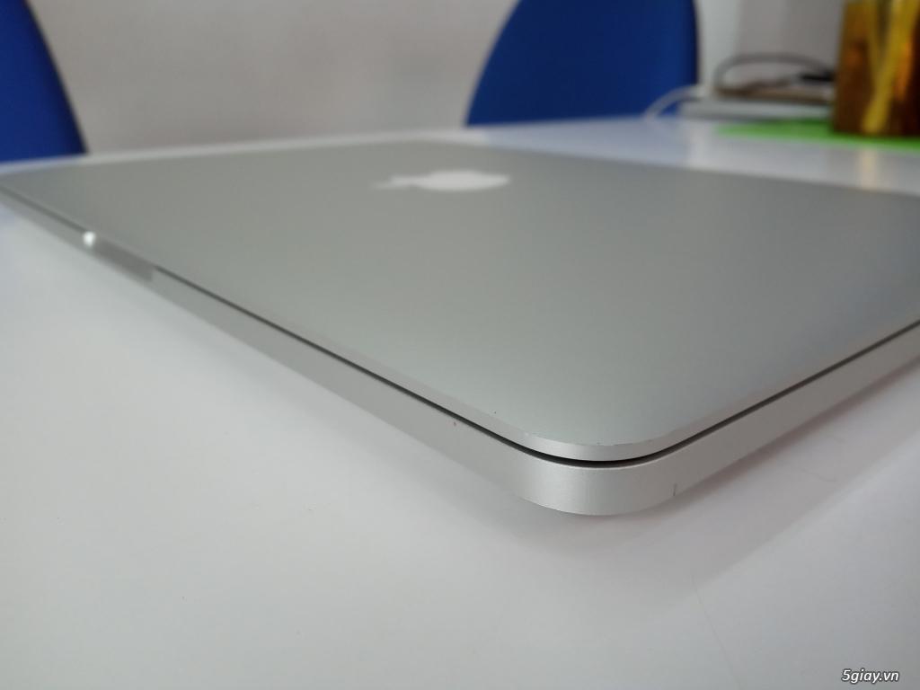 Cần bán: Macbook Pro 13'' 2015 MF840 99% i5/8GB/256GB - 3