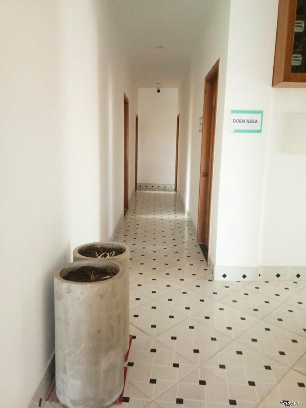 Phòng Trọ Gò Vấp Thoáng Mát Sạch Sẽ Có Cửa Sổ Riêng - 3