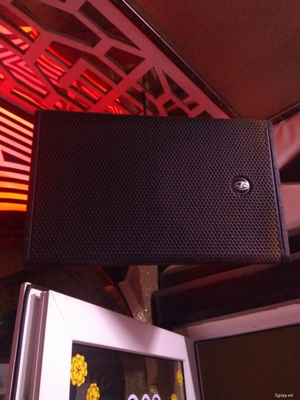 Cần sang bán thiết bị 6 phòng Karaoke Ánh Dương. - 4