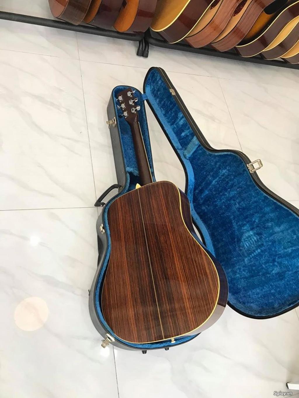 Cần bán : Guitar Yamaha nội địa Nhật - 19