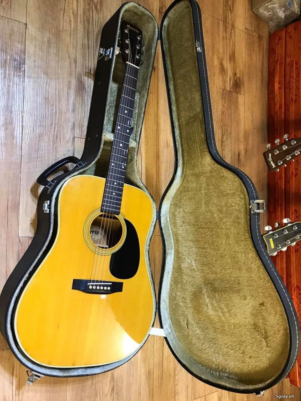 Cần bán : Guitar Yamaha nội địa Nhật - 25