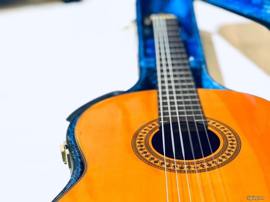 Cần bán : Guitar Yamaha nội địa Nhật - 8