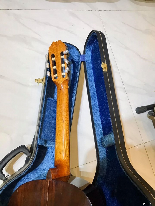 Cần bán : Guitar Yamaha nội địa Nhật - 10