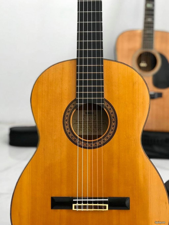 Cần bán : Guitar Yamaha nội địa Nhật - 16