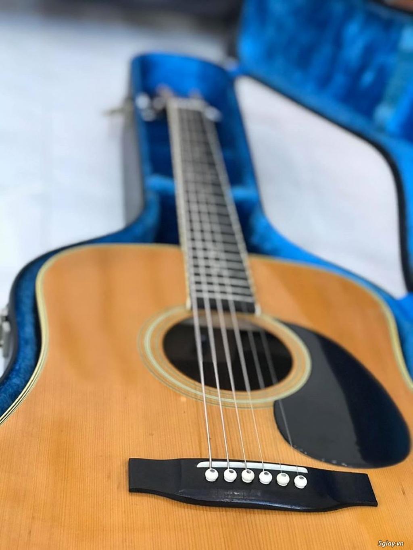 Cần bán : Guitar Yamaha nội địa Nhật - 17