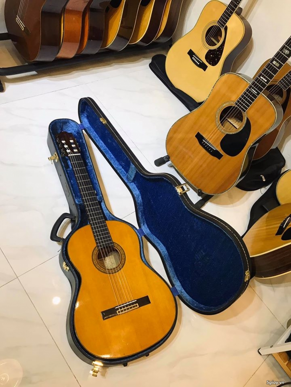 Cần bán : Guitar Yamaha nội địa Nhật