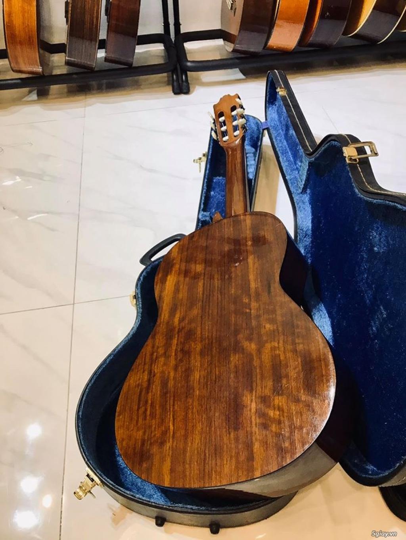 Cần bán : Guitar Yamaha nội địa Nhật - 4