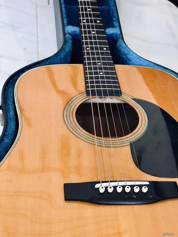 Cần bán : Guitar Yamaha nội địa Nhật - 22