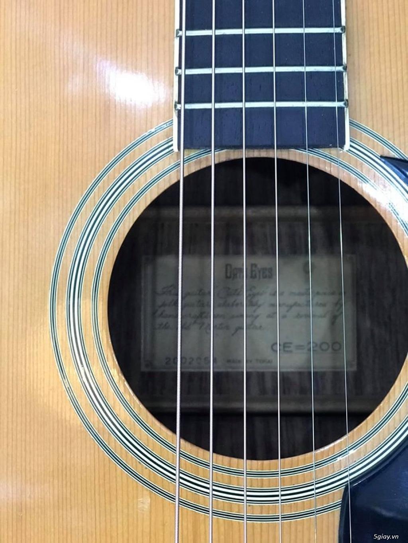 Cần bán : Guitar Yamaha nội địa Nhật - 20