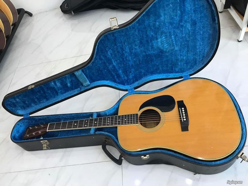 Cần bán : Guitar Yamaha nội địa Nhật - 18