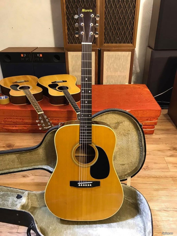 Cần bán : Guitar Yamaha nội địa Nhật - 21