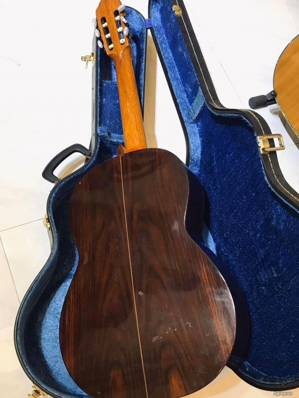 Cần bán : Guitar Yamaha nội địa Nhật - 7