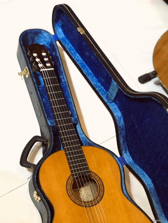 Cần bán : Guitar Yamaha nội địa Nhật - 2