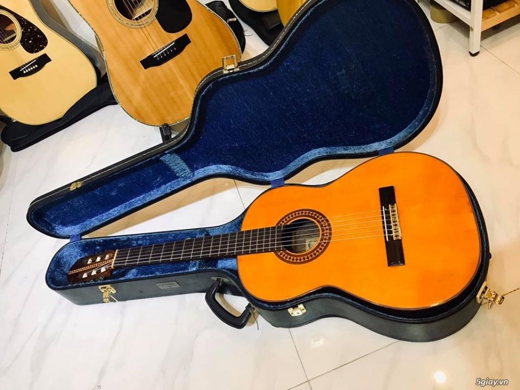 Cần bán : Guitar Yamaha nội địa Nhật - 6