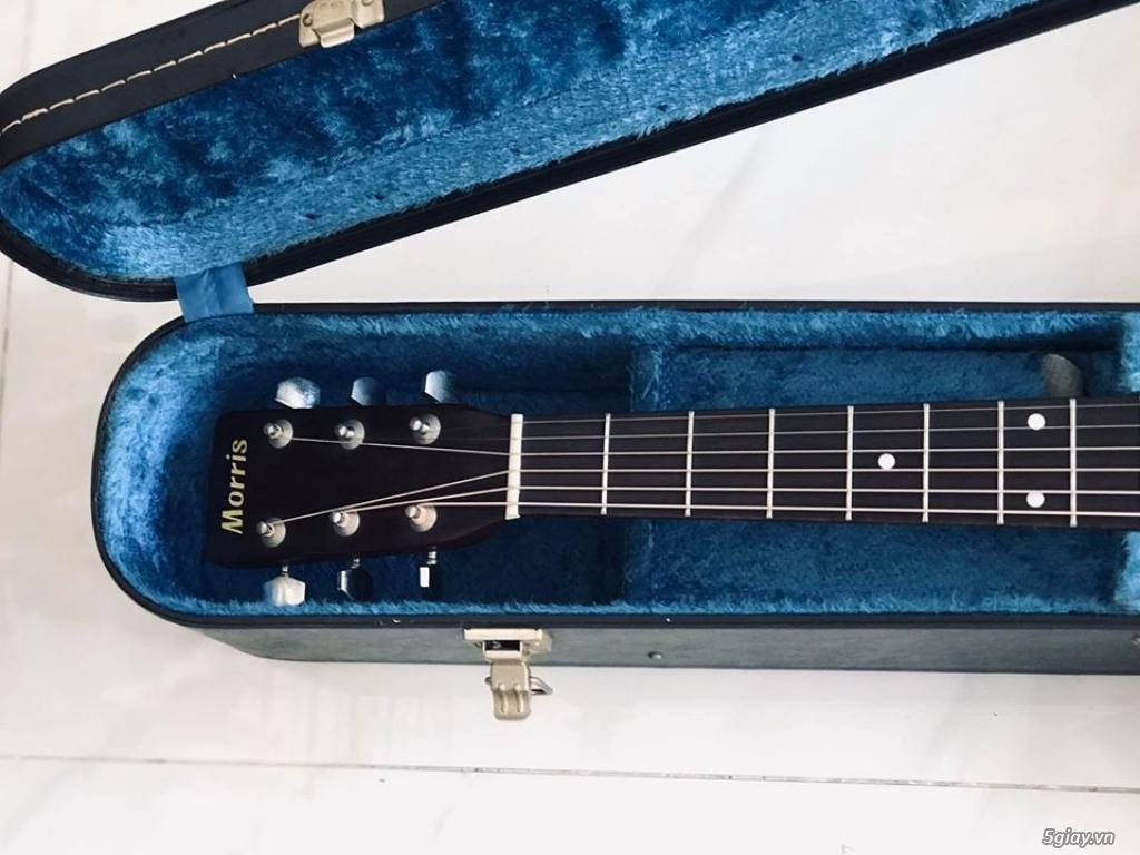 Cần bán : Guitar Yamaha nội địa Nhật - 24