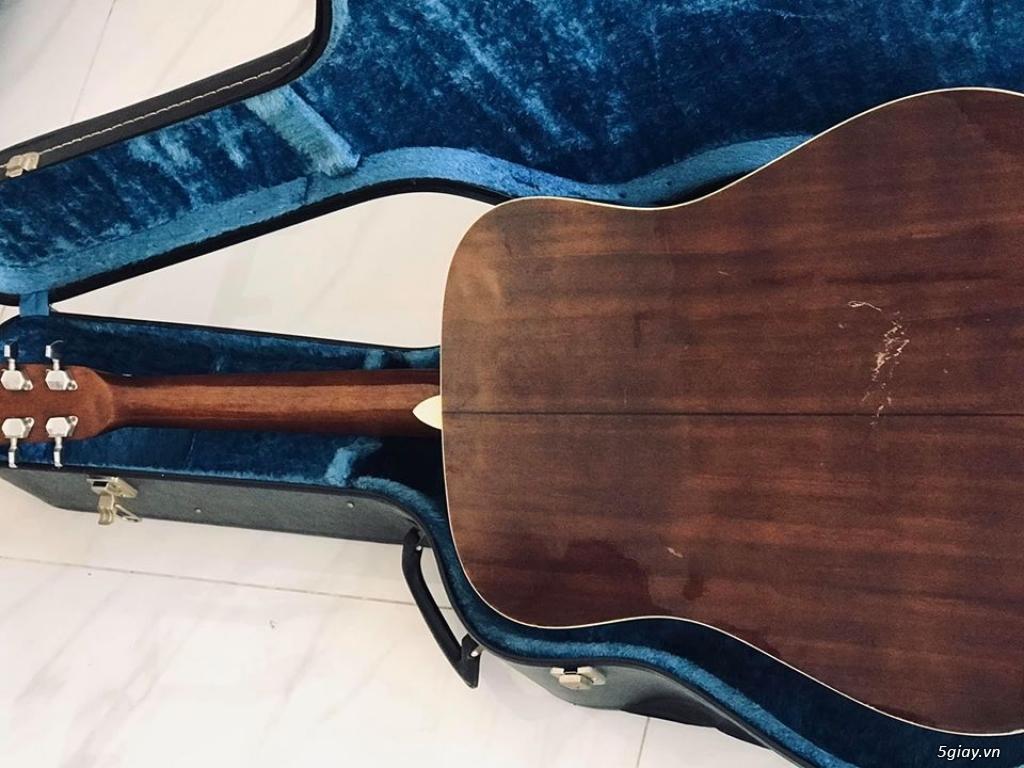 Cần bán : Guitar Yamaha nội địa Nhật - 23