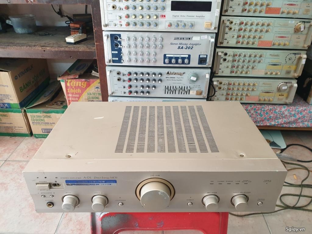Tivi, ampli, đầu đĩa giá rẻ ! - 14
